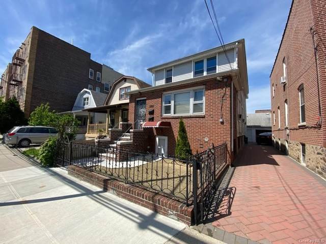 1933 Hobart Avenue, Bronx, NY 10461 (MLS #H6114160) :: Shalini Schetty Team