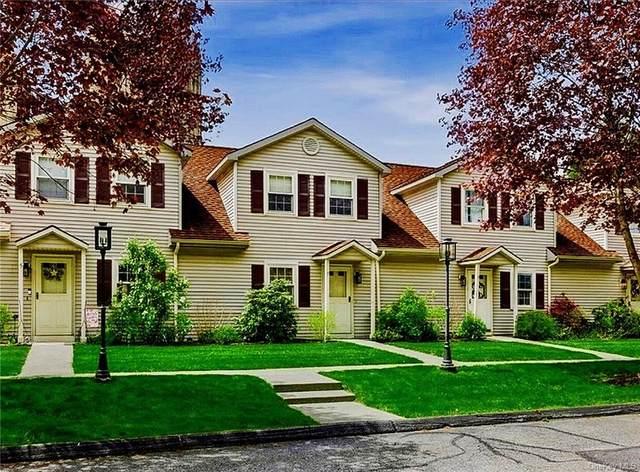 7 Stony Creek, Dover Plains, NY 12522 (MLS #H6114168) :: Goldstar Premier Properties
