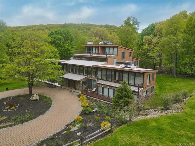 14 Dancing Rock Road, Garrison, NY 10524 (MLS #H6114185) :: McAteer & Will Estates | Keller Williams Real Estate