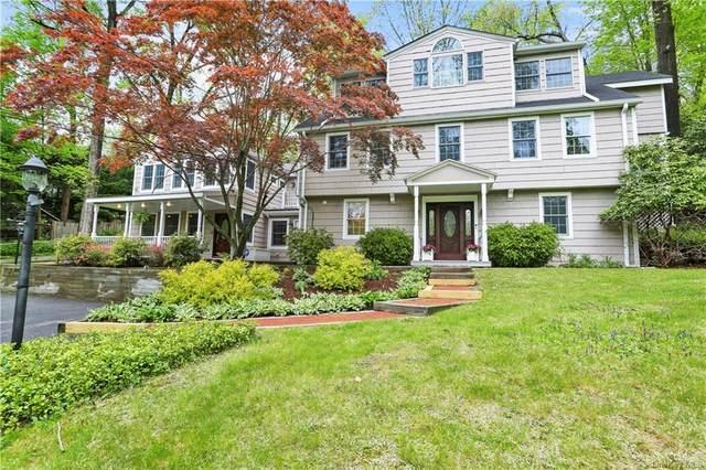 100 Cedar Road, Katonah, NY 10536 (MLS #H6114219) :: Mark Boyland Real Estate Team