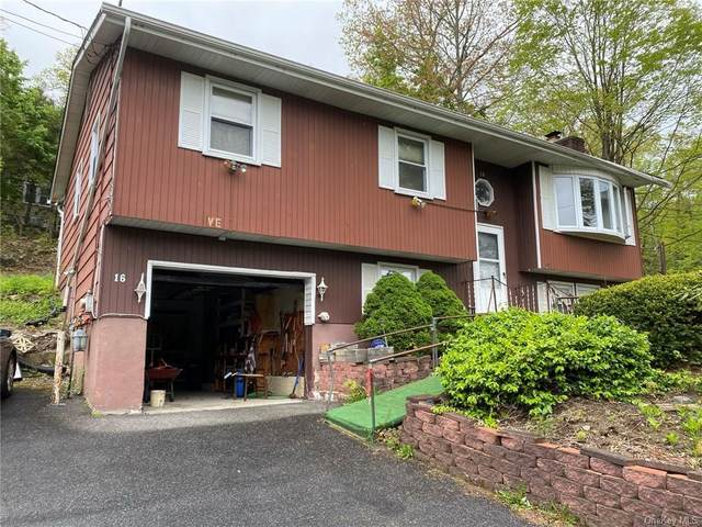 16 Golden Avenue, Greenwood Lake, NY 10925 (MLS #H6114228) :: Shalini Schetty Team