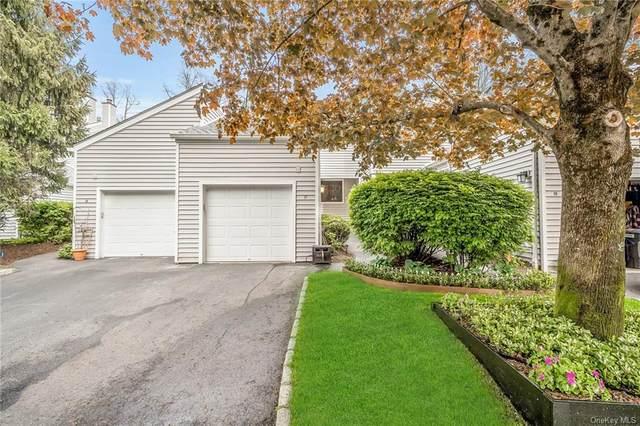 17 Ledgewood, Millwood, NY 10546 (MLS #H6114230) :: Mark Boyland Real Estate Team