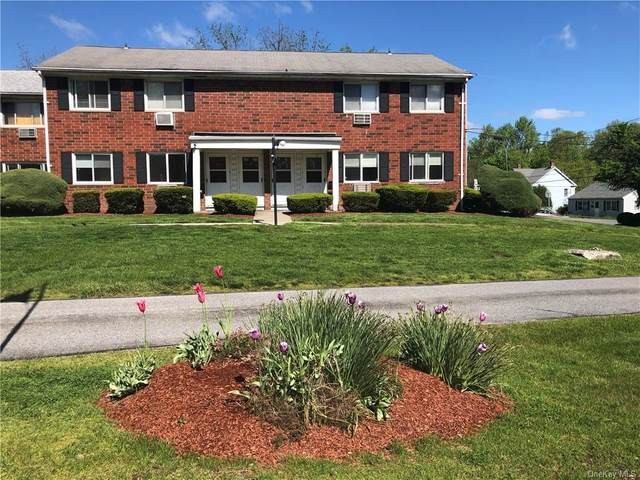 2 Manor Drive #2, Cornwall, NY 12518 (MLS #H6114231) :: The Home Team
