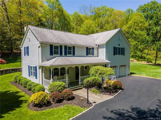 101 Route 118, Yorktown Heights, NY 10598 (MLS #H6114239) :: Shalini Schetty Team