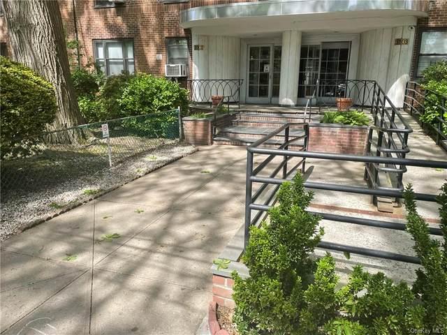 3103 Fairfield Avenue 2E, Bronx, NY 10463 (MLS #H6114245) :: Carollo Real Estate