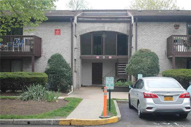 3 Secora Road D7, Monsey, NY 10952 (MLS #H6114248) :: The Home Team