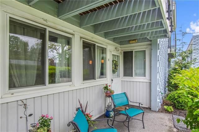 2 Wyndover Woods Lane #14, White Plains, NY 10603 (MLS #H6114250) :: Carollo Real Estate