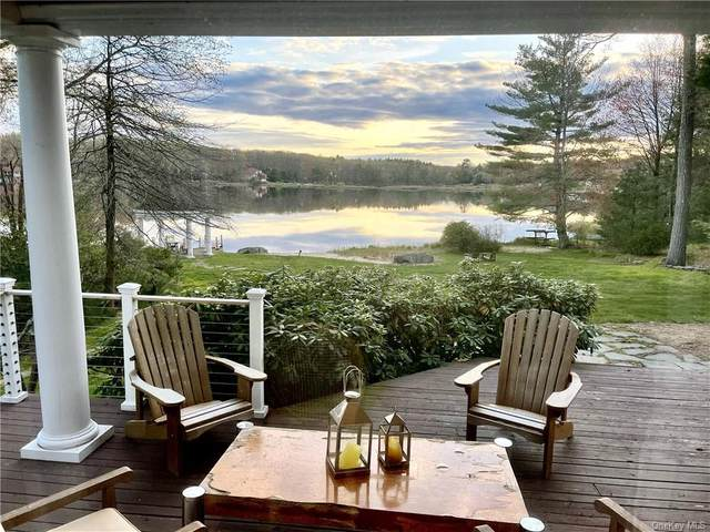 127 Lake Shore Drive W, Rock Hill, NY 12775 (MLS #H6114259) :: Frank Schiavone with William Raveis Real Estate