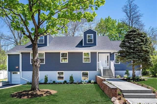 176 Edgepark Road, White Plains, NY 10603 (MLS #H6114261) :: Corcoran Baer & McIntosh