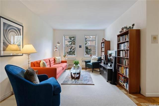 16 N Chatsworth Avenue #401, Larchmont, NY 10538 (MLS #H6114270) :: Carollo Real Estate