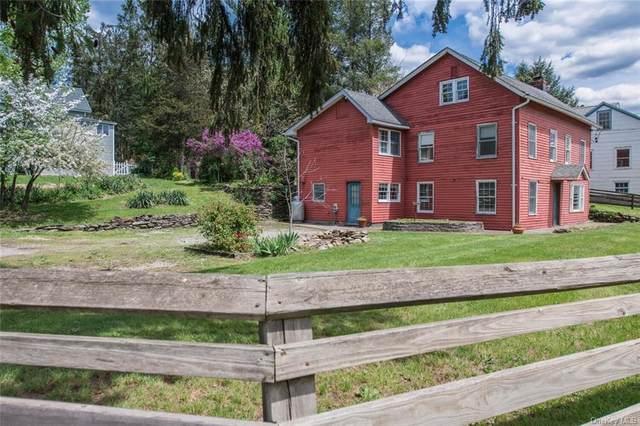 1375 Noxon Road, Lagrangeville, NY 12540 (MLS #H6114298) :: McAteer & Will Estates | Keller Williams Real Estate