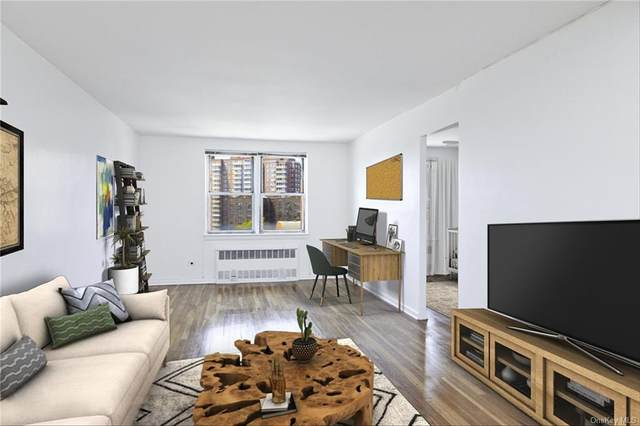 3512 Oxford Avenue 6D, Bronx, NY 10463 (MLS #H6114318) :: McAteer & Will Estates | Keller Williams Real Estate