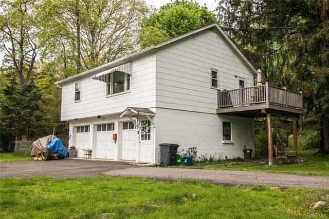 281 Willow Grove Road, Stony Point, NY 10980 (MLS #H6114333) :: Corcoran Baer & McIntosh