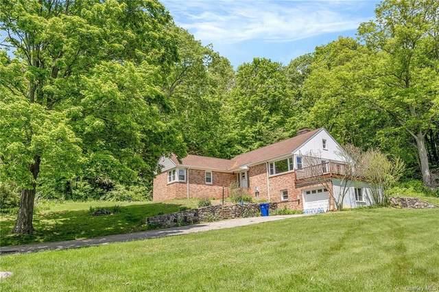 18 Sun Valley Heights Road, North Salem, NY 10560 (MLS #H6114343) :: Mark Boyland Real Estate Team