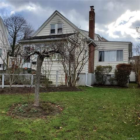 167 Trenton Avenue, White Plains, NY 10606 (MLS #H6114348) :: Corcoran Baer & McIntosh