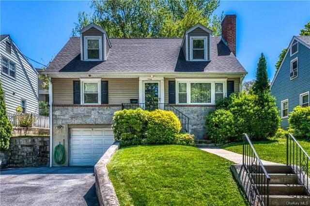 776 Scarsdale Avenue, Scarsdale, NY 10583 (MLS #H6114354) :: Corcoran Baer & McIntosh