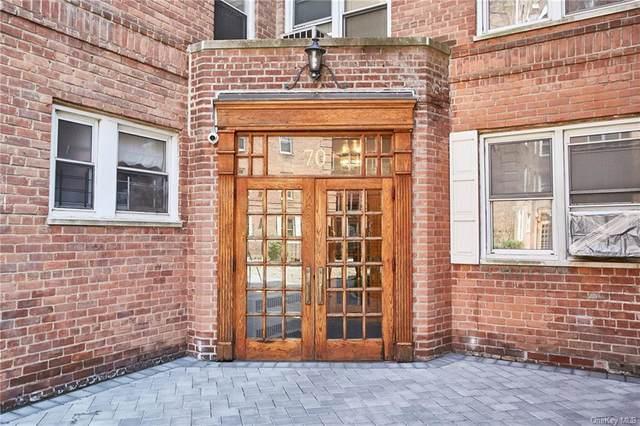 70 Locust Avenue 507B, New Rochelle, NY 10801 (MLS #H6114364) :: Carollo Real Estate