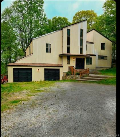 43 Rock Gate Farm Road, Bedford Hills, NY 10507 (MLS #H6114367) :: RE/MAX Edge