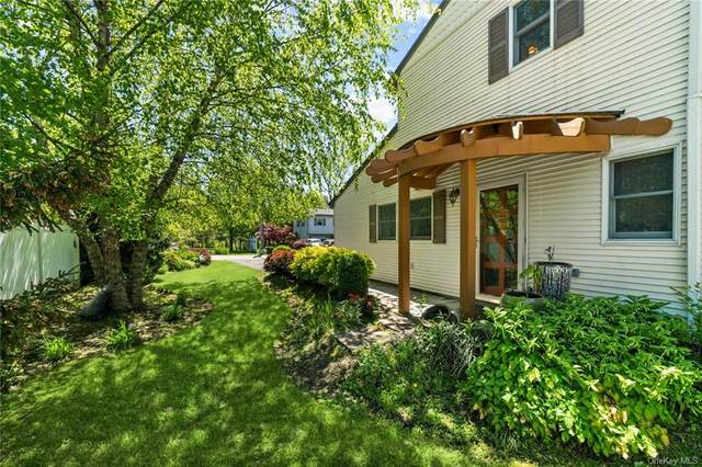 35 Green Avenue, Valley Cottage, NY 10989 (MLS #H6114374) :: Mark Boyland Real Estate Team