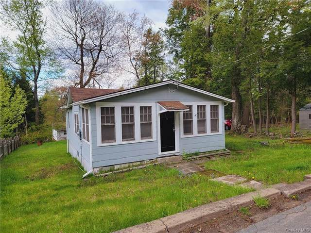 36 W Oak Street, Bethel, NY 12720 (MLS #H6114375) :: Mark Boyland Real Estate Team