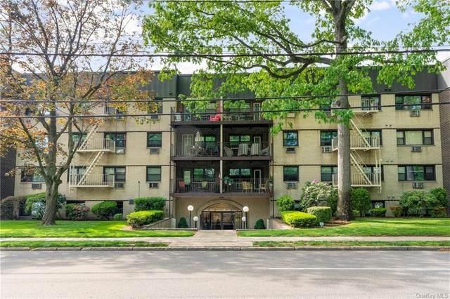 2241 Palmer Avenue 2-O, New Rochelle, NY 10801 (MLS #H6114376) :: Carollo Real Estate