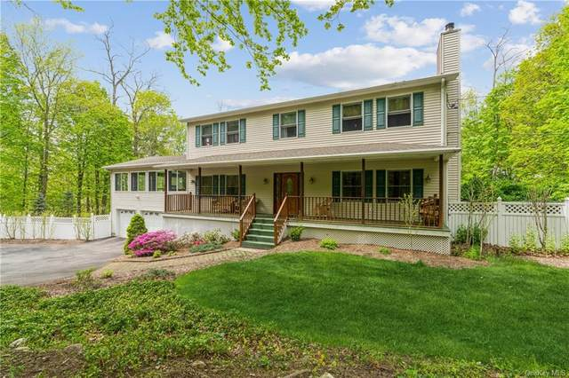 4 E Hook Cross Road, Hopewell Junction, NY 12533 (MLS #H6114383) :: Barbara Carter Team