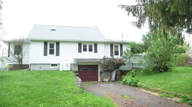 39 Old Rock Cut Road, Walden, NY 12586 (MLS #H6114393) :: Barbara Carter Team