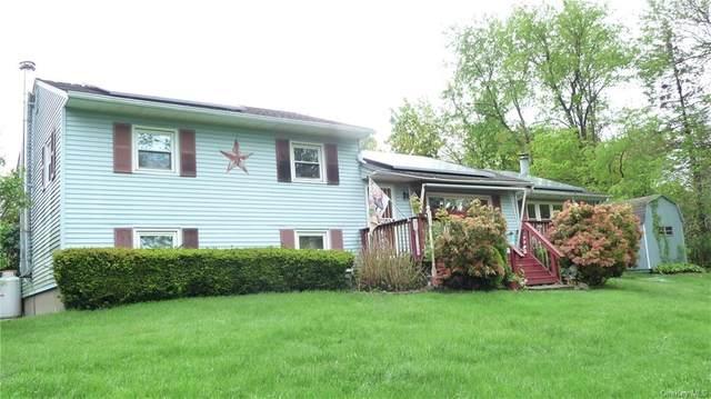 25 Old Rock Cut Road, Walden, NY 12586 (MLS #H6114395) :: Barbara Carter Team