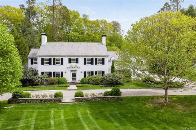 25 Ivy Hill Road, Chappaqua, NY 10514 (MLS #H6114397) :: Mark Boyland Real Estate Team
