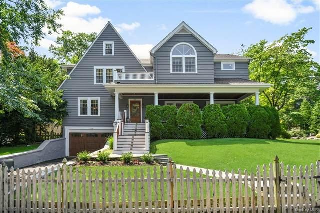 25 Rocky Road, Larchmont, NY 10538 (MLS #H6114401) :: Carollo Real Estate