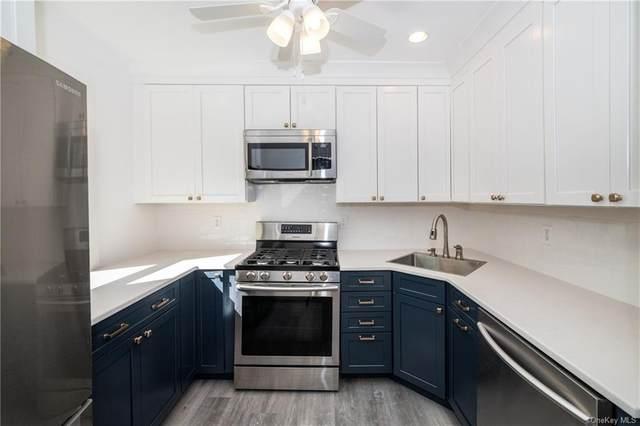 120 Oregon Avenue D, Bronxville, NY 10708 (MLS #H6114403) :: Nicole Burke, MBA | Charles Rutenberg Realty