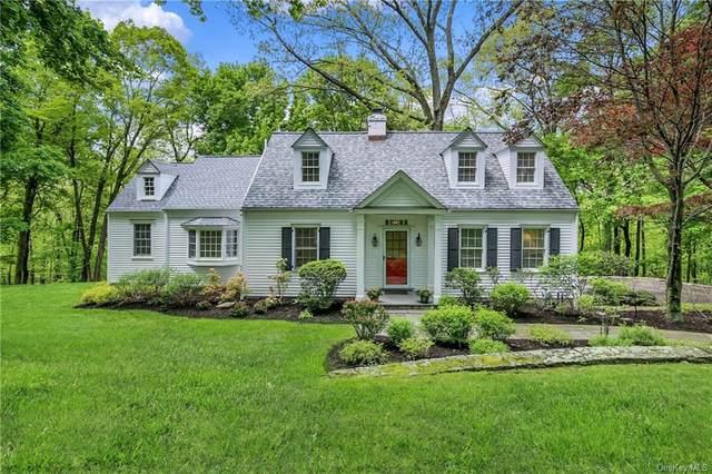 14 Devoe Place, Chappaqua, NY 10514 (MLS #H6114415) :: Mark Boyland Real Estate Team