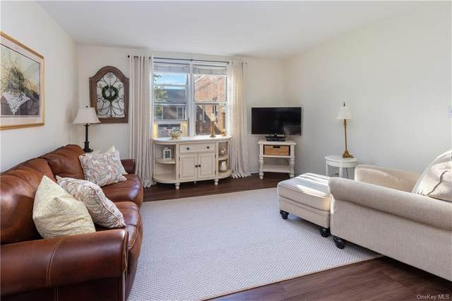 5614 Netherland Avenue 6G, Bronx, NY 10471 (MLS #H6114417) :: Carollo Real Estate