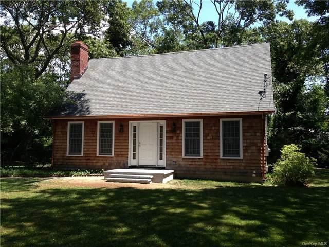 10 Anderson Road, Hampton Bays, NY 11946 (MLS #H6114438) :: Carollo Real Estate