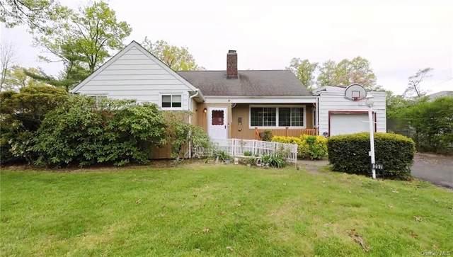 257 Davenport Avenue, New Rochelle, NY 10805 (MLS #H6114445) :: Frank Schiavone with William Raveis Real Estate