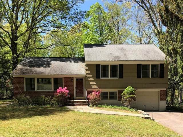 87 Lily Pond Lane, Katonah, NY 10536 (MLS #H6114466) :: Frank Schiavone with William Raveis Real Estate