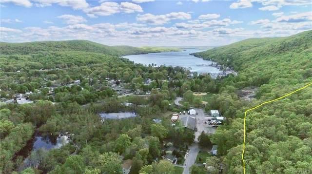 Louise Lane, Greenwood Lake, NY 10925 (MLS #H6114471) :: Corcoran Baer & McIntosh