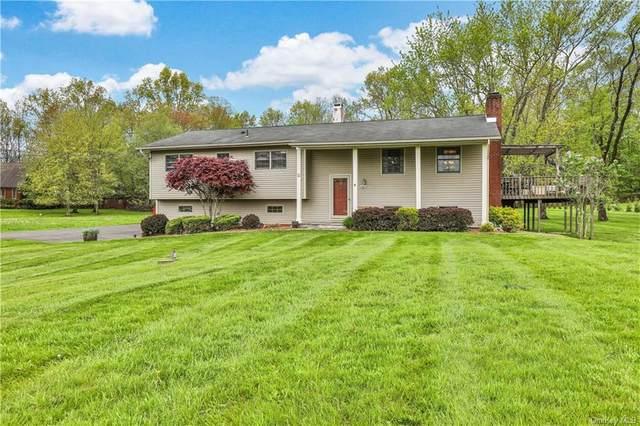 12 Denniston Road, Gardiner, NY 12525 (MLS #H6114472) :: McAteer & Will Estates | Keller Williams Real Estate