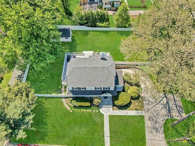 2 Dickel Road, Scarsdale, NY 10583 (MLS #H6114477) :: Frank Schiavone with William Raveis Real Estate