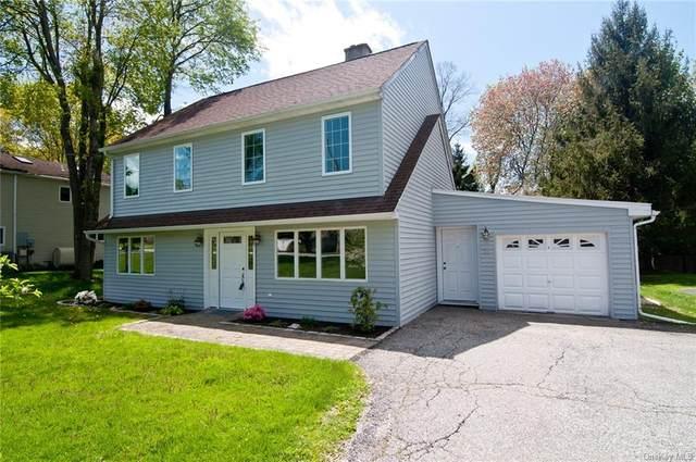 73 East Way, Mount Kisco, NY 10549 (MLS #H6114480) :: Mark Boyland Real Estate Team