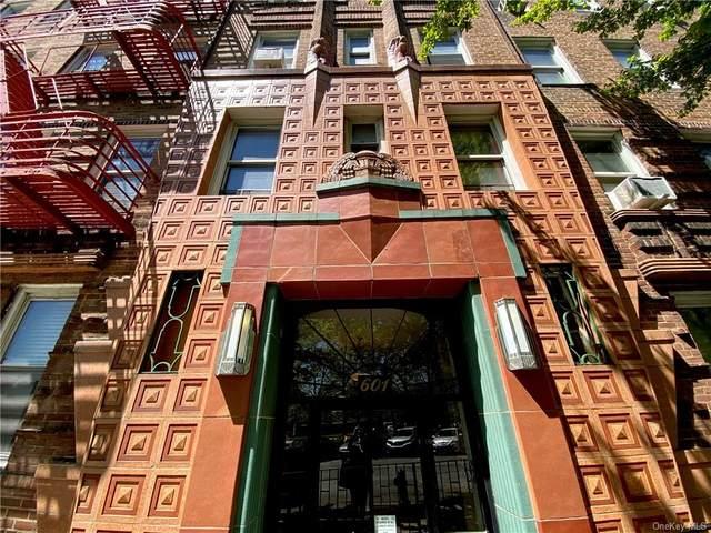 601 Pelham Parkway N #101, Bronx, NY 10467 (MLS #H6114494) :: Mark Seiden Real Estate Team
