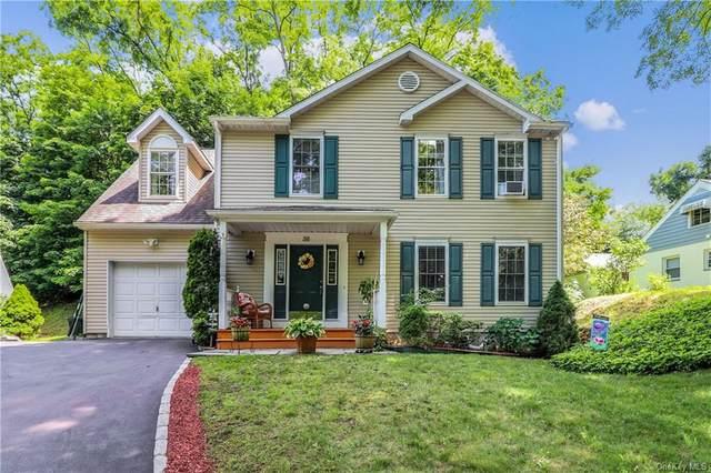 36 Valley View Road, Cortlandt Manor, NY 10567 (MLS #H6114506) :: Mark Seiden Real Estate Team