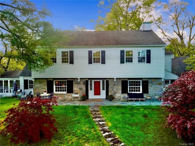 4 Inningwood Road, Ossining, NY 10562 (MLS #H6114509) :: Mark Boyland Real Estate Team