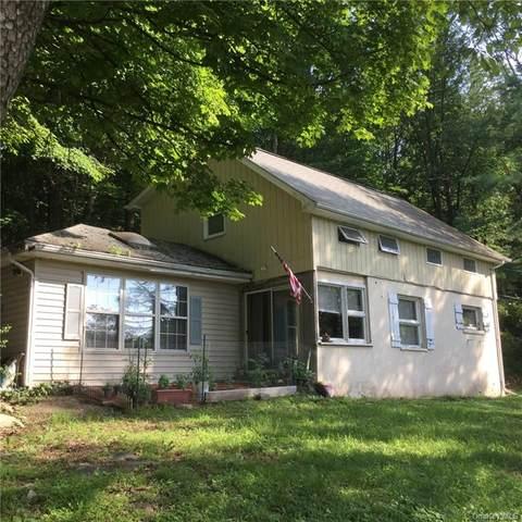 34 Upper Hillman Road, Warwick, NY 10990 (MLS #H6114514) :: Carollo Real Estate