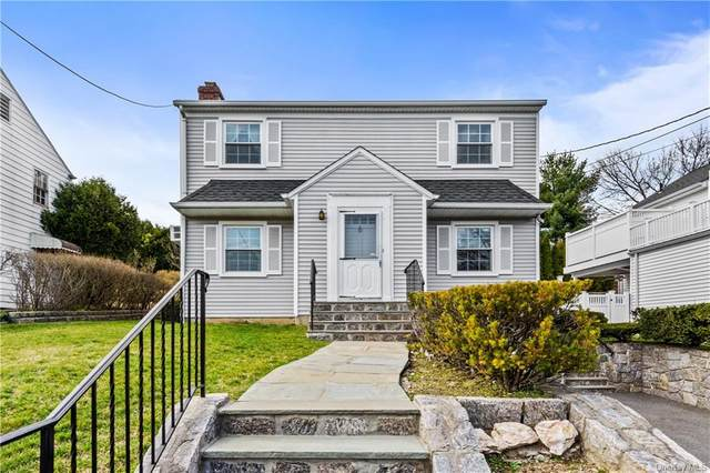 77 White Road, Scarsdale, NY 10583 (MLS #H6114517) :: Frank Schiavone with William Raveis Real Estate