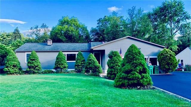 70 Mountainview Road, Fishkill, NY 12524 (MLS #H6114527) :: RE/MAX RoNIN