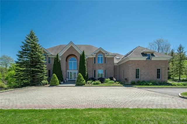 839 Mount Kisco Road, Armonk, NY 10504 (MLS #H6114529) :: Mark Boyland Real Estate Team