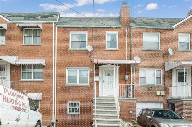 3276 Bouck Avenue, Bronx, NY 10469 (MLS #H6114531) :: Frank Schiavone with William Raveis Real Estate