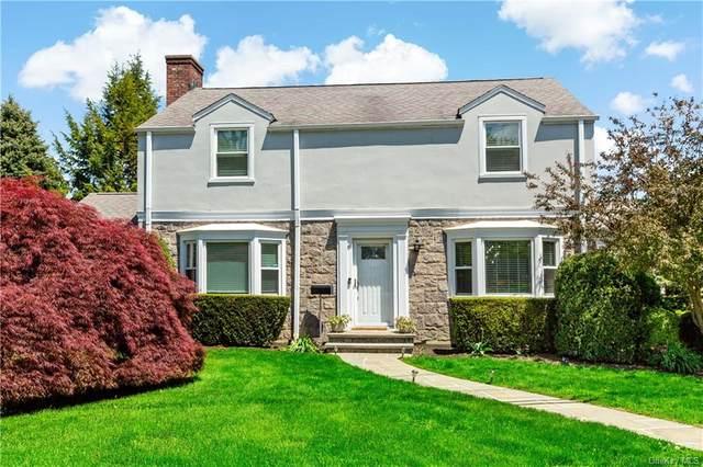 99 Leewood Drive, Eastchester, NY 10709 (MLS #H6114565) :: Corcoran Baer & McIntosh