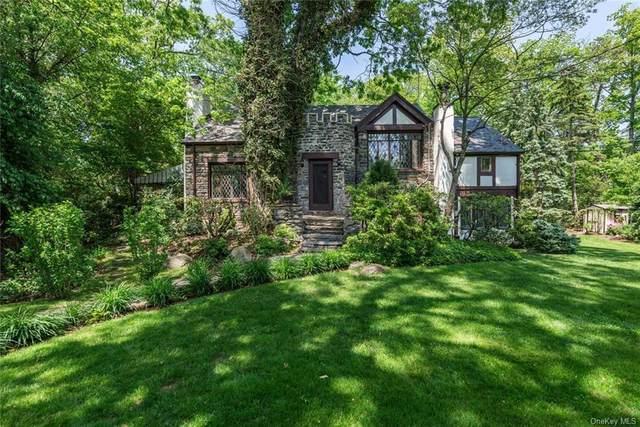 21 Holly Lane, Rye, NY 10580 (MLS #H6114585) :: Carollo Real Estate